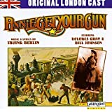 Annie Get Your Gun: Original London Cast