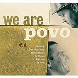 we are povo 画像