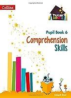 Comprehension Skills Pupil Book 6 (Treasure House)