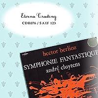 [CD-R] A.クリュイタンス指揮フィルハーモニアo. ベルリオーズ:幻想交響曲