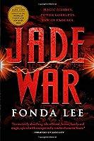 Jade War (The Green Bone Saga (2))