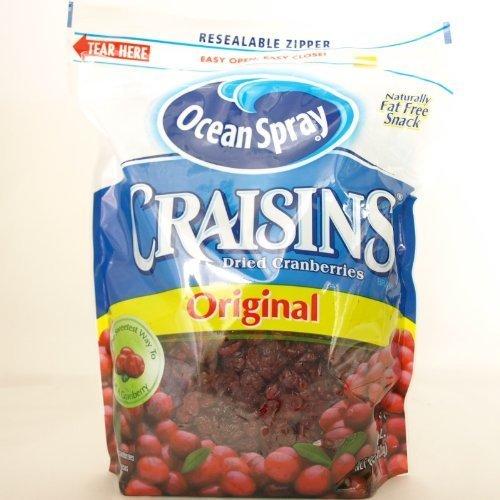 オーシャンスプレー クレーズン ドライクランベリー 1360g Craisin Dried Cranberry