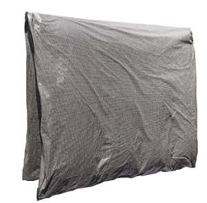 日本製 花粉・黄砂防止 布団干し袋 シングルサイズ
