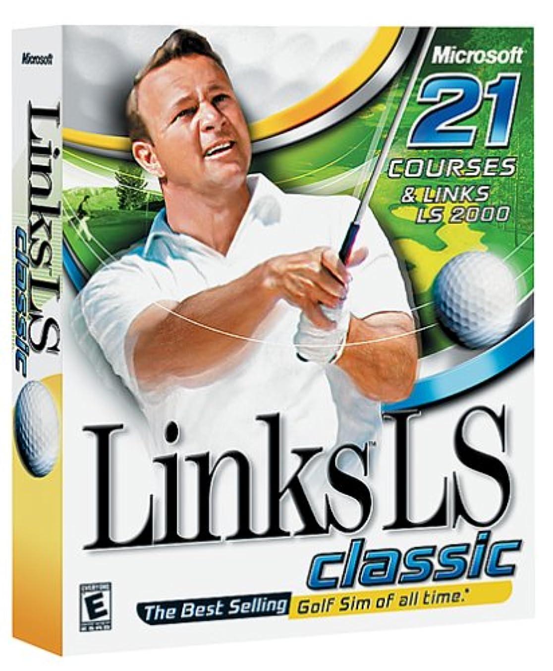 裏切る注意クリスマスLinks LS Classic (輸入版)