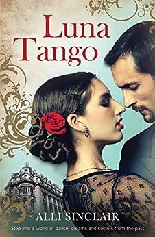 Luna Tango by [Sinclair, Alli]