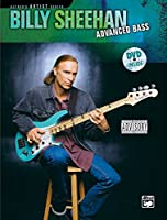 Billy Sheehan Advanced Bass (Alfred's Artist)