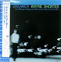 Night Dreamer / Wayne Shorter - ウェイン・ショーター [12 inch Analog]