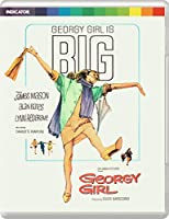 Georgy Girl [Blu-ray]