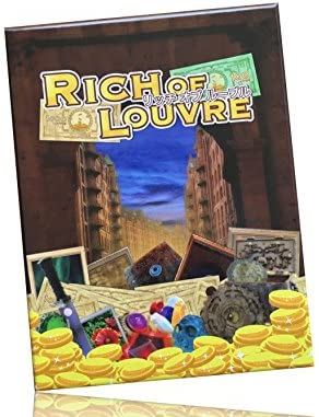 RICH OF LOUVRE