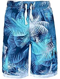 30a8125dfef Amazon.co.jp: マルチ - 水着・オーバーウェア / メンズ: 服 ...
