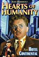 Hearts of Humanity / Hotel Continental / [DVD] [Import]