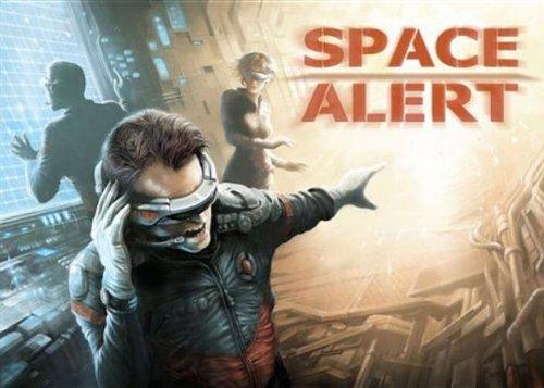 スペースアラート (Space Alert) ボードゲーム