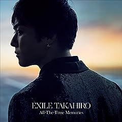 EXILE TAKAHIRO「春へ」のジャケット画像