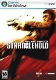 Stranglehold (輸入版)