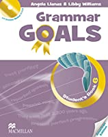 American Grammar Goals Level 6 Student's Book Pack