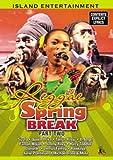Reggae Spring Break 2008 Part 2 [DVD] [Import]