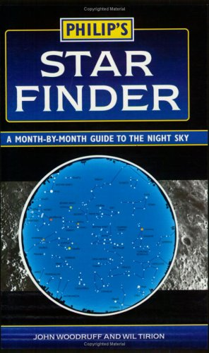 Philip's Star Finder - Astrobox
