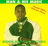 MAN & HIS MUSIC +1 (日本初CD化、日本独自企画盤、解説、ボーナストラック付)