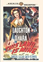 THIS LAND IS MINE (1943)