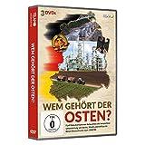 Wem gehört der Osten?: Fünf Dokumentationen beleuchten die beispiellose Umverteilung von Besitz, Macht und Einfluss im Osten Deutschlands nach 1989/90 [DVD]