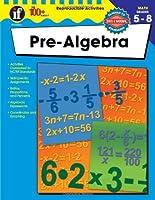 Pre-algebra (100+)