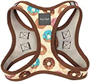 FuzzYard FY20934 Go Nuts Step-In Dog Harness, Extra Large