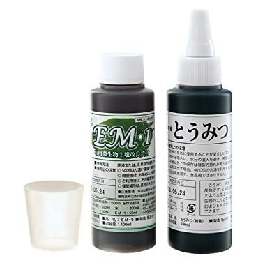 EM生活 EM入門セット×2本