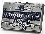 EHX Electro Harmonix HOG2 エレクトロ ハーモニクス ギター エフェクター  ピッチシフター オクターバー 【並行輸入品】