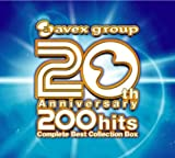 20年200曲 コンプリートベスト コレクションボックス