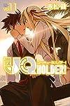 UQ HOLDER!(11) (講談社コミックス)