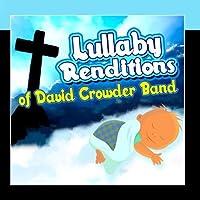 Lullaby Renditions of David Crowder Band【CD】 [並行輸入品]