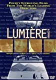 Lumiere & Company [DVD] [Import]
