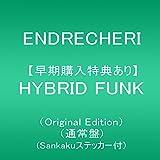 【早期購入特典あり】HYBRID FUNK(Original Edition)(通常盤)(Sankakuステッカー付)