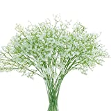 3world 可憐な カスミ草 かすみそう かすみ草 造花 SW1145 白 5本