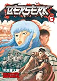 Berserk Volume 5 (Berserk (Graphic Novels))