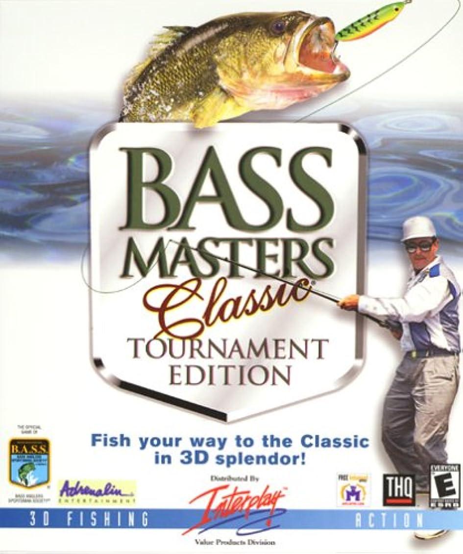 コンピューターきつく天気Bass Masters Classic: Tournament Edition (輸入版)