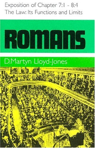 Download Romans: The Law, Chapter 7: 1 to 8: 4 0310279100