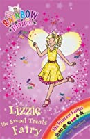 Lizzie the Sweet Treats Fairy (Rainbow Magic)
