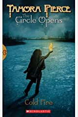 The Circle Opens #3: Cold Fire Kindle Edition