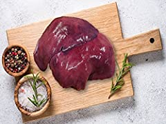 Meat Affair Pig Liver, 500 g - Chilled