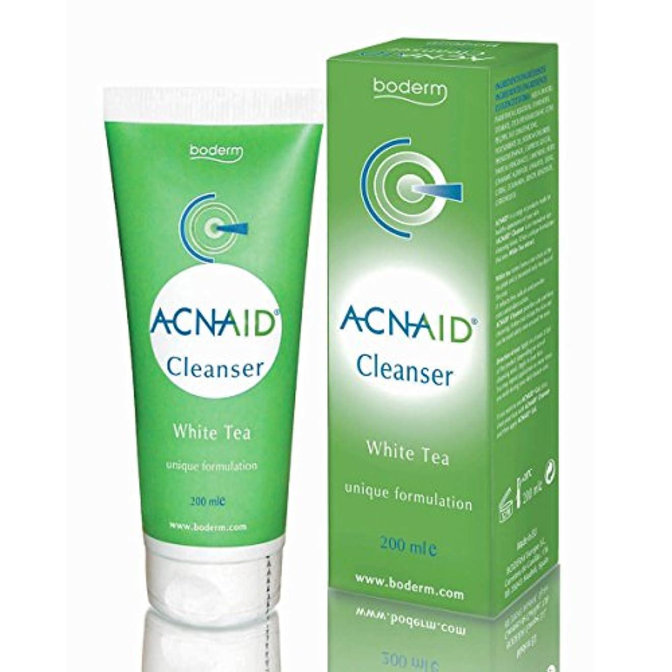 Acnaid Cleansing Lotion 200ml [並行輸入品]