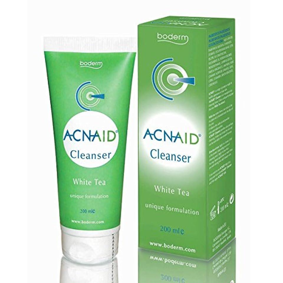 階従事した革新Acnaid Cleansing Lotion 200ml [並行輸入品]