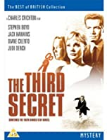 The Third Secret [DVD] [Import]