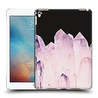 オフィシャル Monika Strigel ローズクオーツ ピュアクリスタル iPad Pro 9.7 (2016) 専用ハードバックケース
