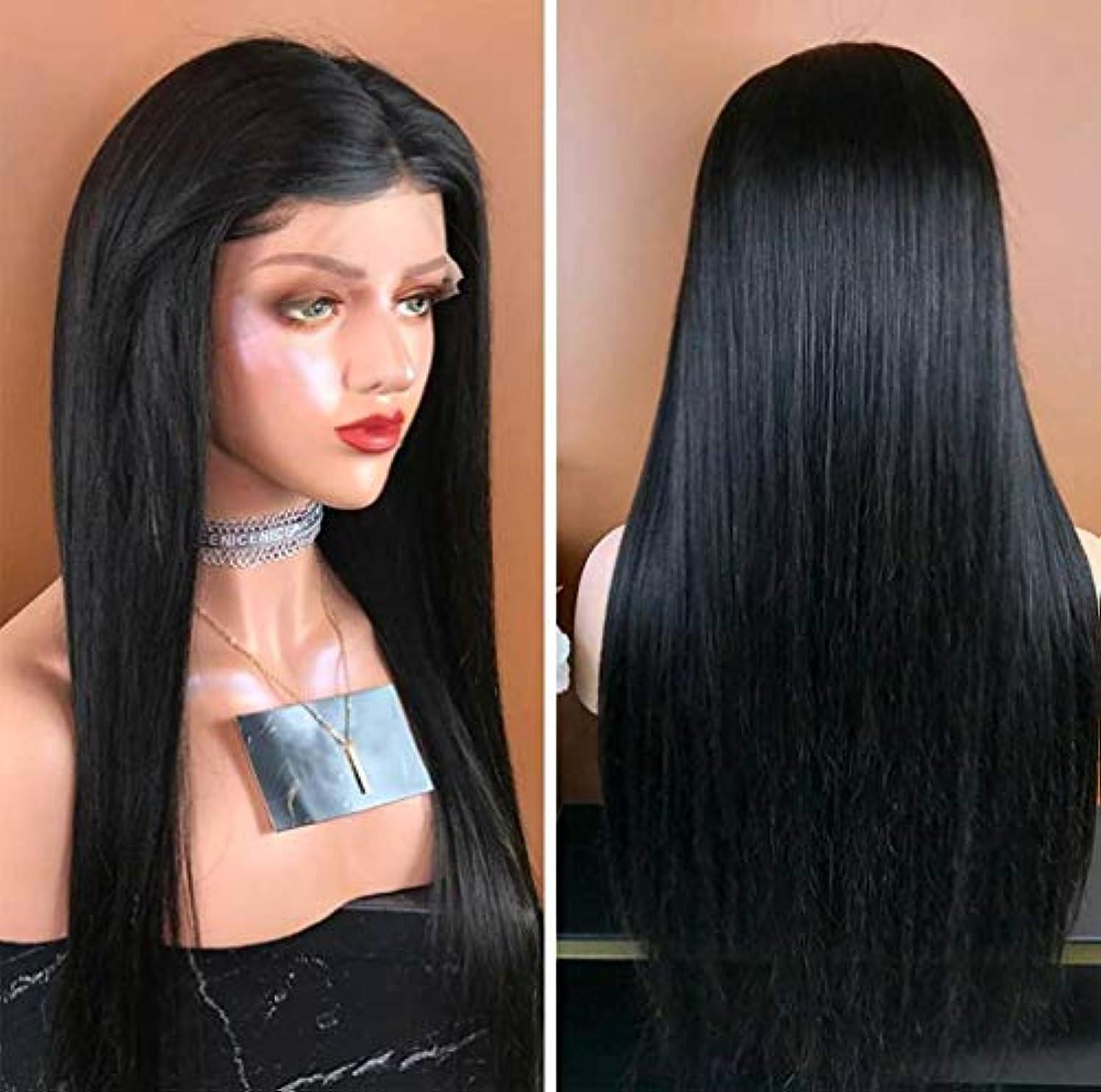 を必要としています竜巻リングバック女性360フルレースかつらブラジルバージンストレート人間の髪グルーレスショート人間の髪かつらベビーヘアショートレースかつら調節可能なストラップ