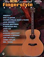 The New Essential Fingerstyle Guitar