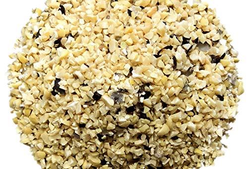 米 雑穀 雑穀米 国産 ひきわり黒大豆 1kg(500g x2袋) (黒豆 挽き割り 無添加 無着色) 送料無料※一部地域を除く 雑穀米本舗
