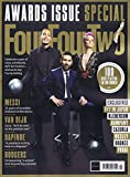 Four Four Two [UK] January 2020 (単号)