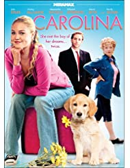 Carolina [DVD] [Import]