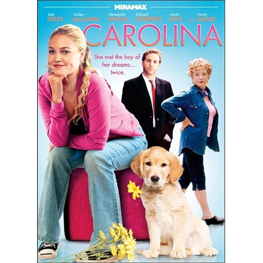テレックス高度な謎Carolina [DVD] [Import]